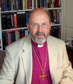 N.T. Wright in Action