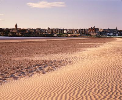 West Sands, St. Andrews