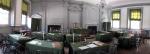 Inside Independence Hall