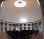 The Dome Room in the Rotunda