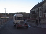 Pit Village at Beamish
