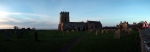 Church at Bamburgh