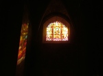 Abbaye Saint Victor, Marseilles
