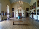 Janet Cardiff Installation at Auckland Castle