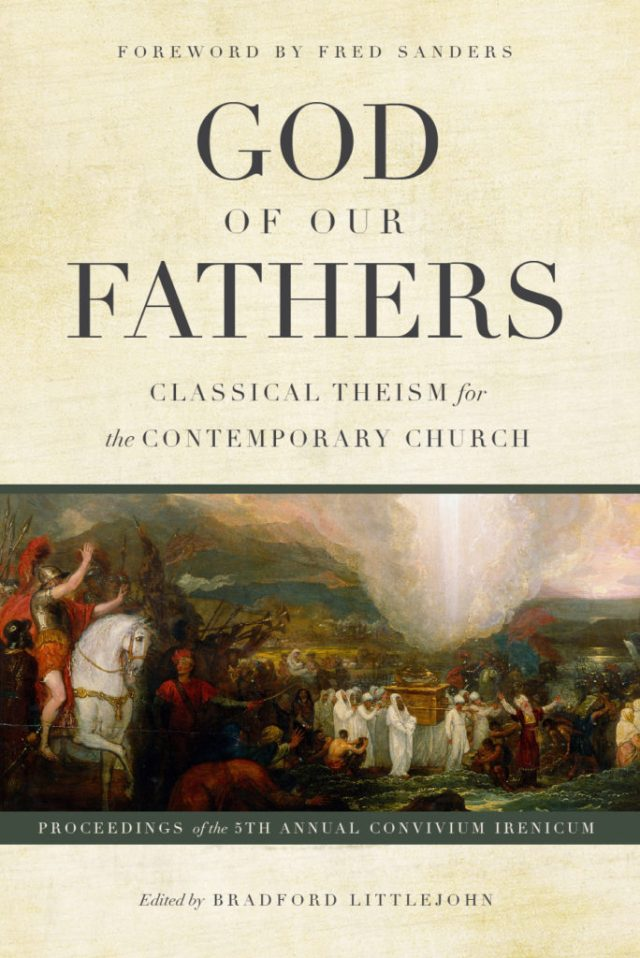 A new bookgod of our fathers classical theism for the the good folks at the davenant institutewho are now employing mehave just released a new book god of our fathers classical theism for the contemporary thecheapjerseys Images